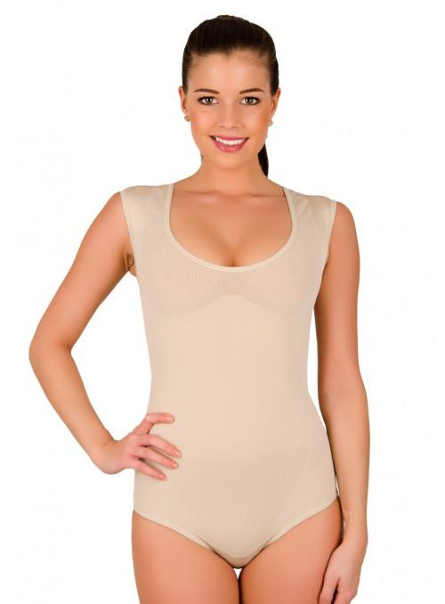 Body dámské stahovací 06-712 HANNA STYLE | tělová | velkoobchod HOTEX