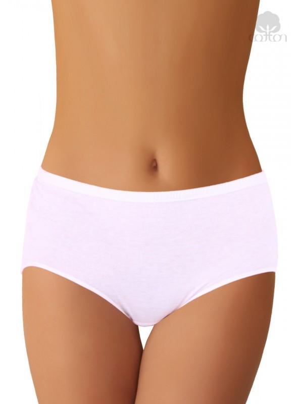 Kalhotky dámské vyšší Manuella /b LAMA | bílá | velkoobchod HOTEX