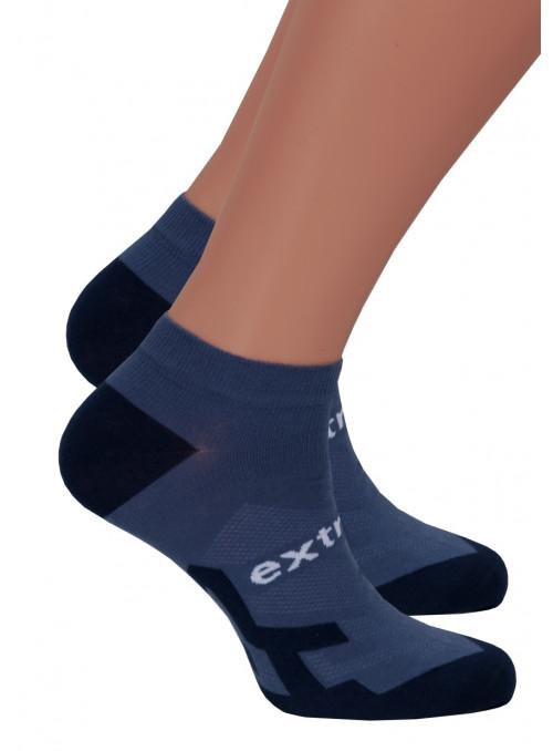 Pánské kotníkové ponožky 101/51 STEVEN