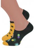 Dámské nízké ponožky 005/004