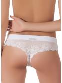 Dámské kalhotky tanga S36 RISVEGLIA