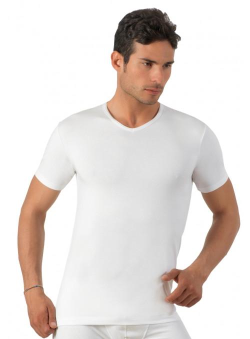Pánské tričko U1002 RISVEGLIA | velkoobchod HOTEX