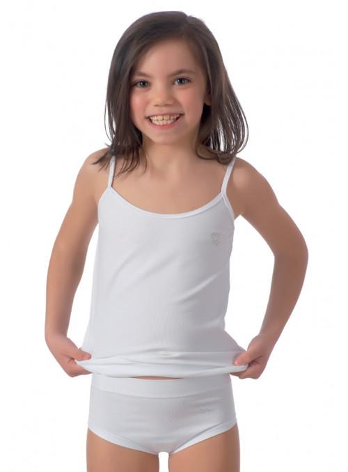 Dívčí košilka 090 RISVEGLIA | velkoobchod HOTEX