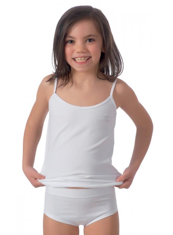 Dívčí košilka 090 RISVEGLIA   velkoobchod HOTEX