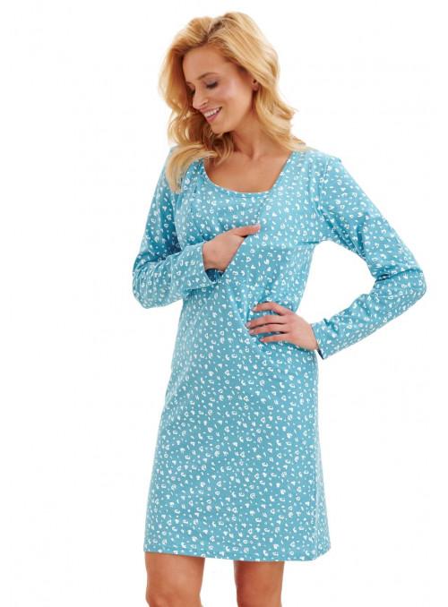 Dámská noční košile Linda 1091 TARO
