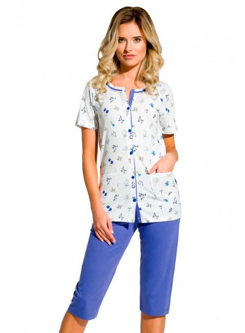 Dámské pyžamo Fabia 2171/8 TARO | velkoobchod HOTEX