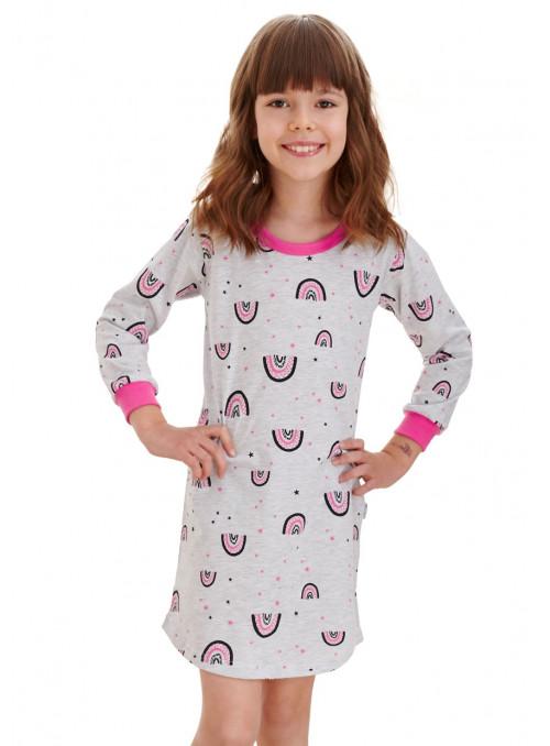 Dívčí noční košile Malina 1014 TARO