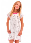 Dívčí noční košile Pepa 2206/01 TARO