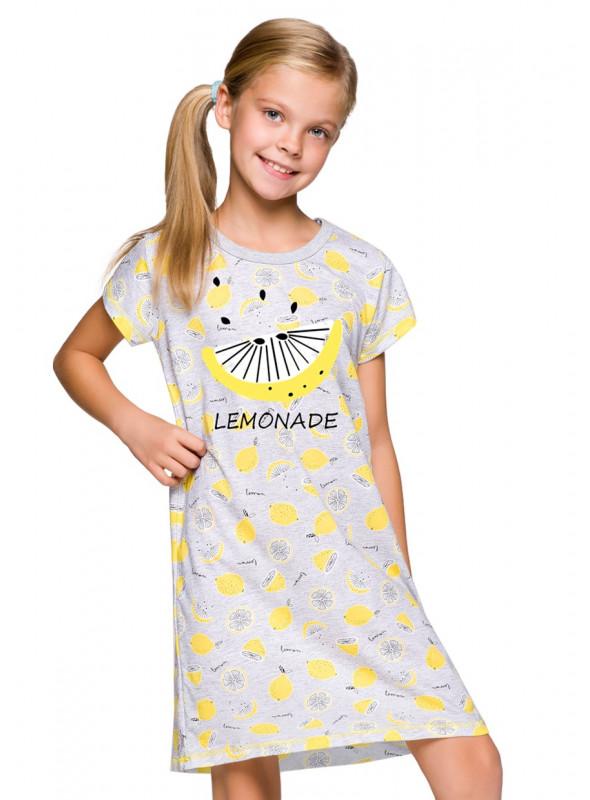 Dívčí noční košile Pepa 2206/9 TARO   velkoobchod HOTEX