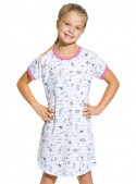 Dívčí noční košile Pepa 2206/8 TARO