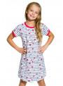Dívčí noční košile Pepa 2206/8 TARO | velkoobchod HOTEX