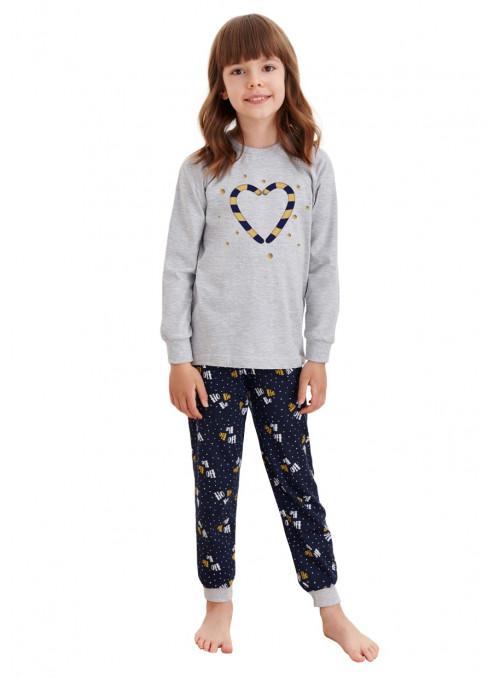 Dívčí pyžamo Ada 433/434/20 TARO