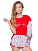 Dívčí pyžamo Nessa 2306/9 TARO