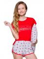 Dívčí pyžamo Nessa 2306/9 TARO | velkoobchod HOTEX