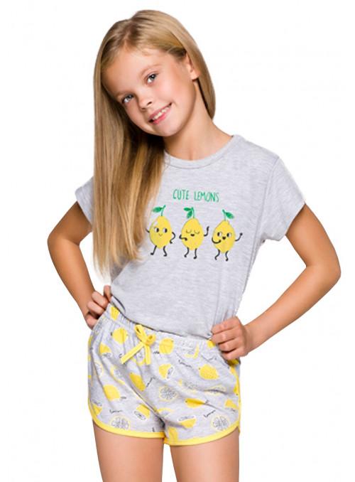 Dívčí pyžamo Pia 2205/92 TARO | velkoobchod HOTEX