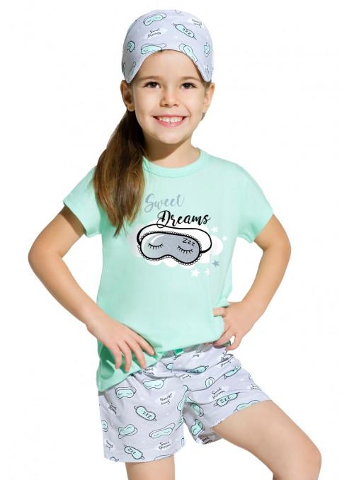 Dívčí pyžamo Hania 2200/2201/82 TARO | velkoobchod HOTEX