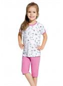 Dívčí pyžamo Amelia 2202/8 TARO