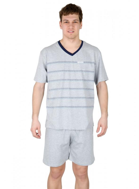 Pánské pyžamo 546 REGINA   velkoobchod HOTEX