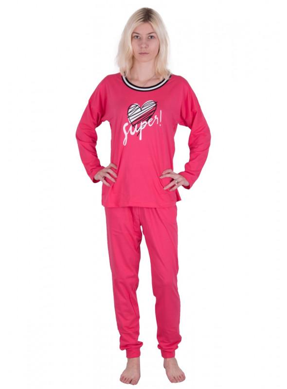 Dámské pyžamo 875 REGINA | velkoobchod HOTEX