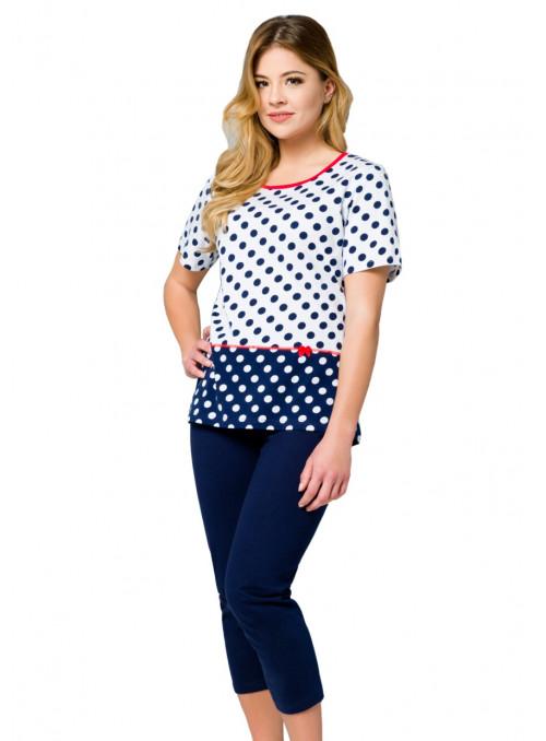Dámské pyžamo 850 REGINA | velkoobchod HOTEX