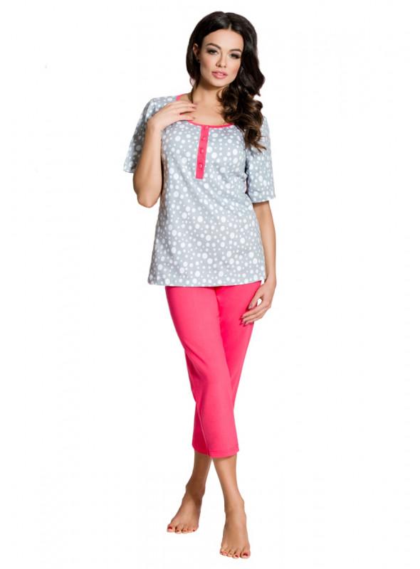 Dámské pyžamo 824 REGINA   velkoobchod HOTEX