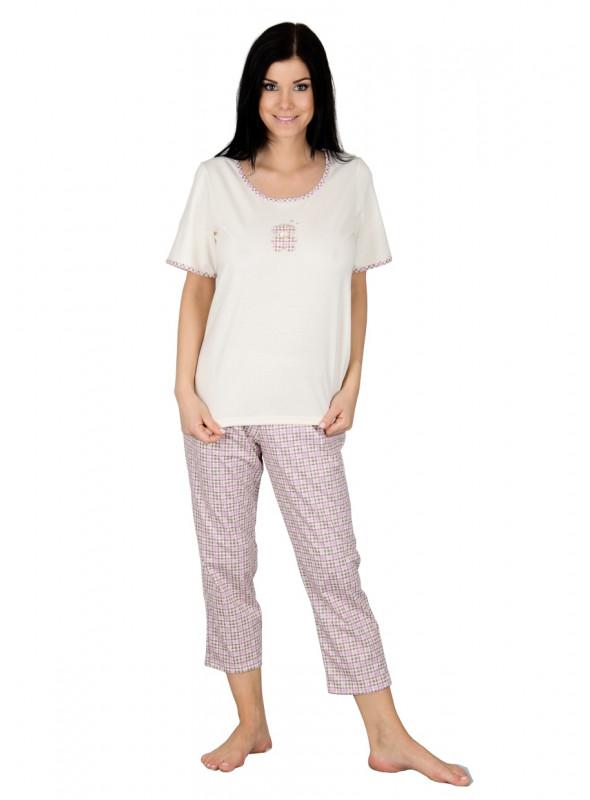 Dámské pyžamo 830 REGINA   velkoobchod HOTEX