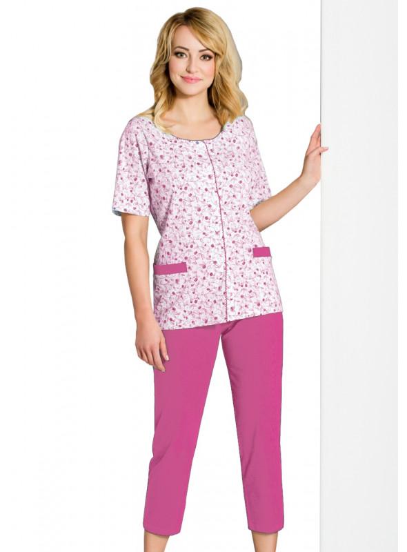 Dámské pyžamo 820 REGINA | velkoobchod HOTEX
