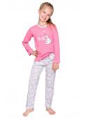 Dívčí pyžamo Oda 1166/1167/73 TARO