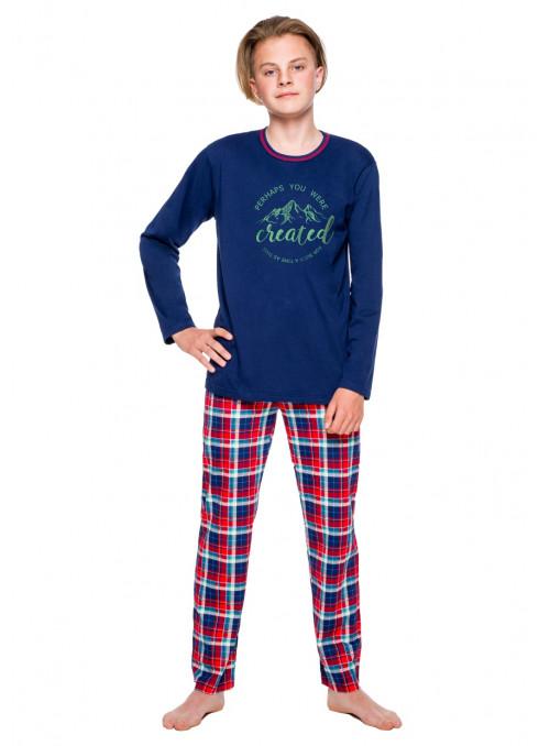 Chlapecké pyžamo Leo 2339/9 TARO