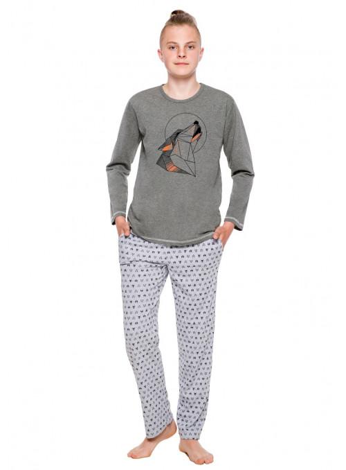 Chlapecké pyžamo Czarek 2341/92 TARO