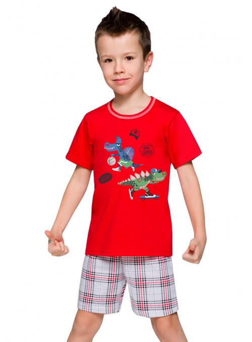 Chlapecké pyžamo Damian 943/944/9 TARO | velkoobchod HOTEX