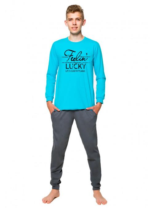 Chlapecké pyžamo Kamil 2261/8 TARO | velkoobchod HOTEX