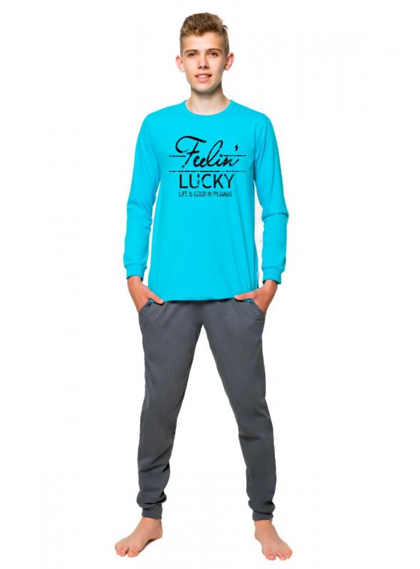 Chlapecké pyžamo Kamil 2261/8 TARO   velkoobchod HOTEX