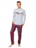 Chlapecké pyžamo Mariusz 2260/8 TARO