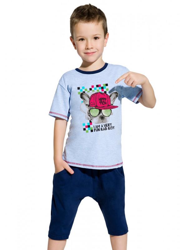 Chlapecké pyžamo Alan 2215/2216/8 TARO | velkoobchod HOTEX