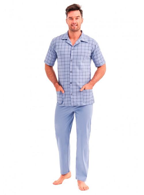 Pánské pyžamo Gracjan 921/0 TARO