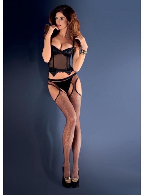 Dámské strip panty 636/151 GABRIELLA