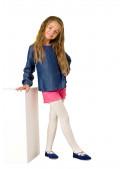 Dívčí punčocháče Fifi 755 GABRIELLA