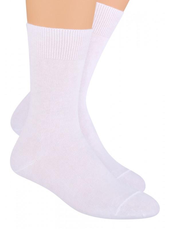 Pánské zdravotní ponožky 048 STEVEN | velkoobchod HOTEX