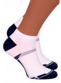Chlapecké kotníkové ponožky 101/029 STEVEN