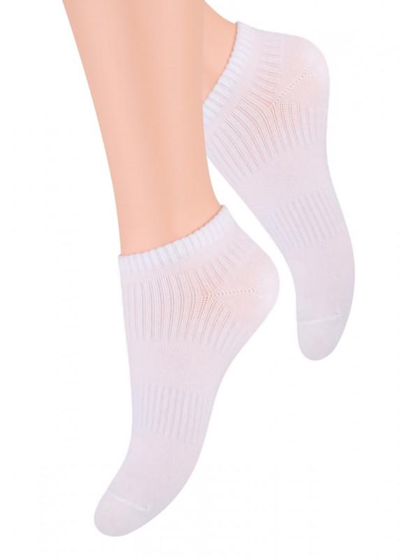 Dámské nízké ponožky 024 STEVEN