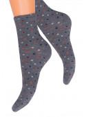 Dámské klasické ponožky 099/571 STEVEN