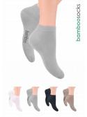 Pánské kotníkové ponožky 094 STEVEN