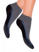 Chlapecké kotníkové ponožky 004/158 STEVEN