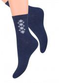 Dámské klasické ponožky 099/239 STEVEN