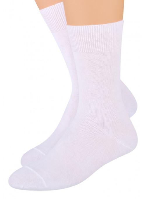 Dámské zdravotní ponožky 048 STEVEN