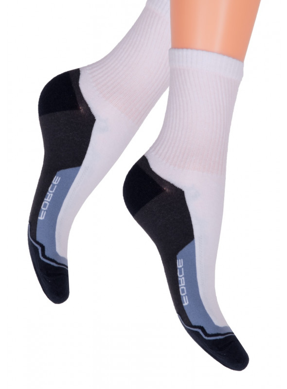 Chlapecké klasické ponožky 022/5 STEVEN