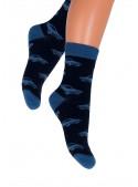 Chlapecké klasické ponožky 014/24 STEVEN