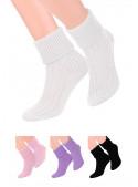 Dámské spací ponožky 067/1 STEVEN