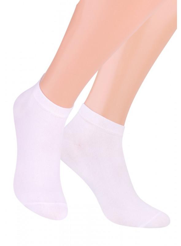 Chlapecké kotníkové ponožky 045/100 STEVEN